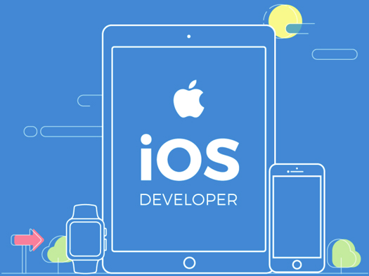 iOS developer in lagos nigeria